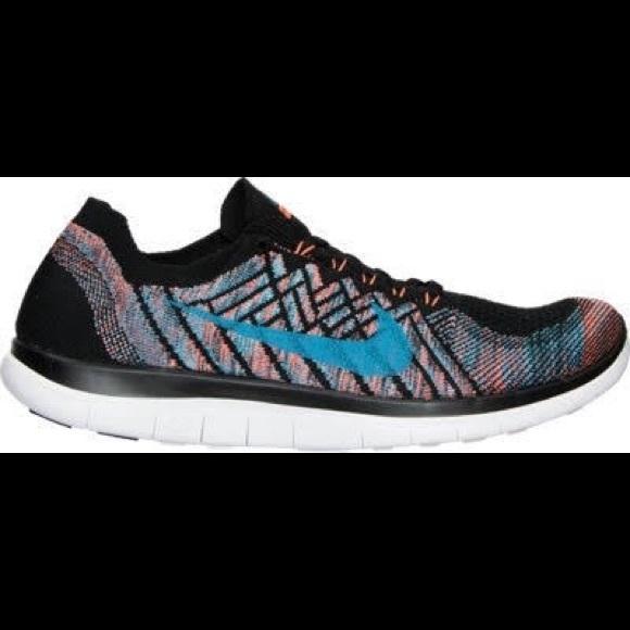 Nike Shoes | Nike Free 2 Flyknit | Poshmark